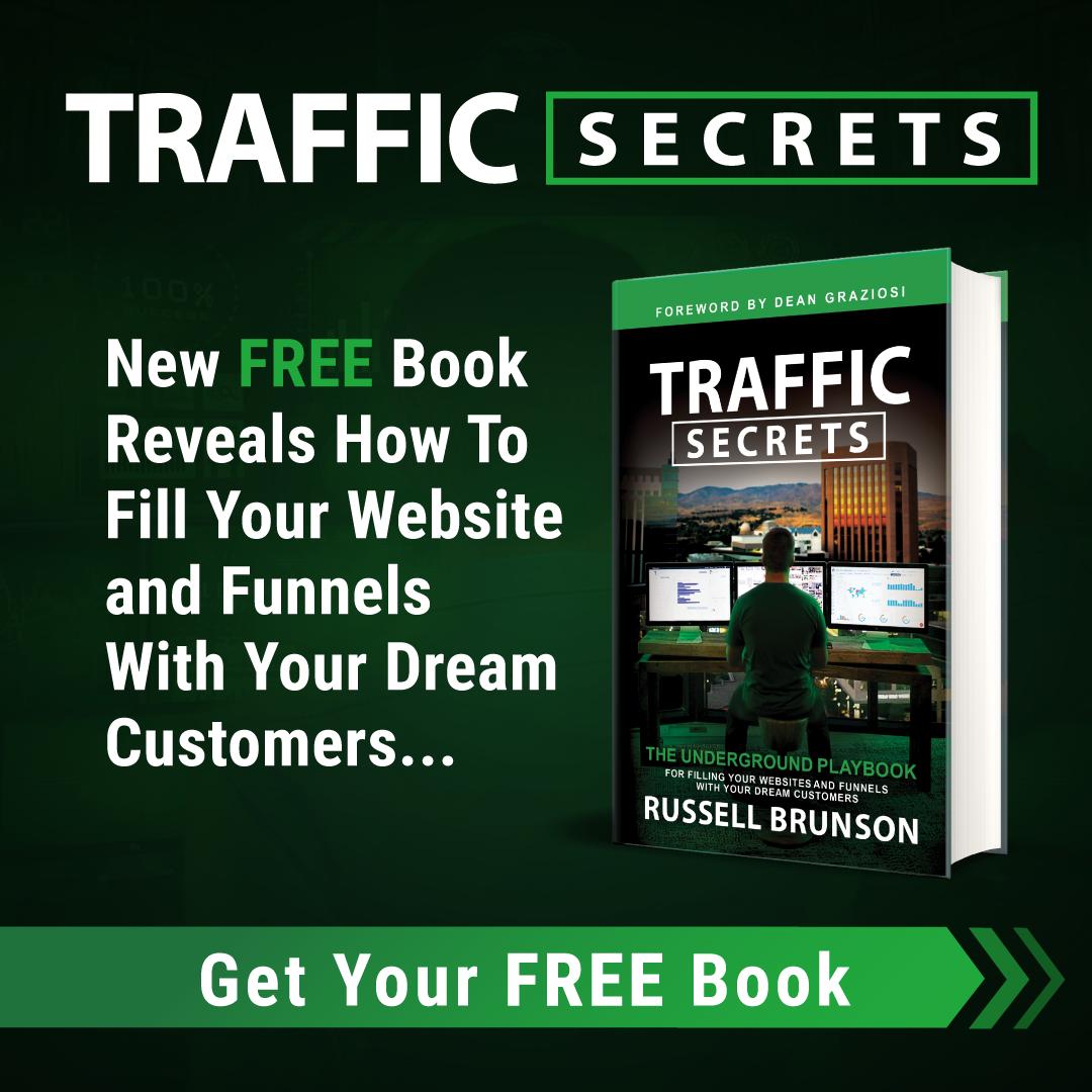 Traffic Secret Book
