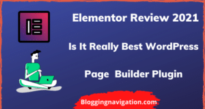 Elementor Review 2021
