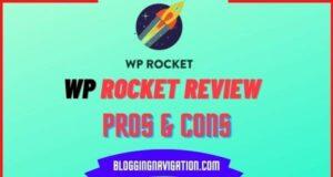 WP Rocket Review 2021