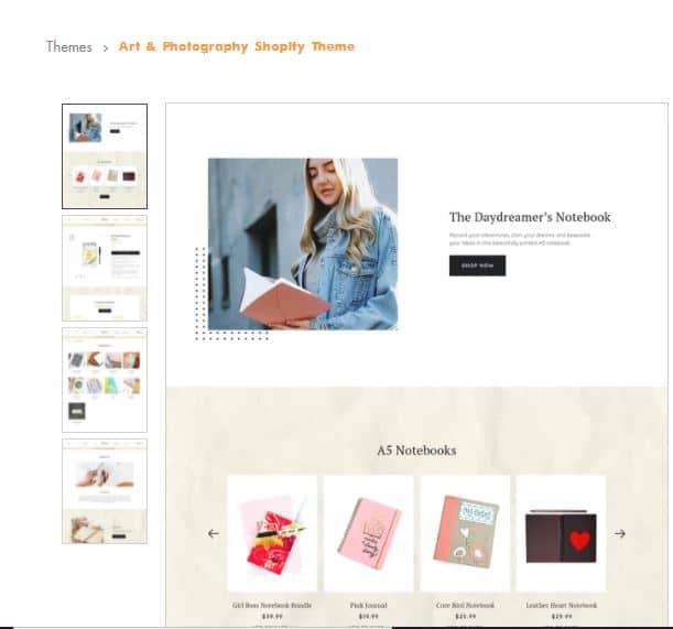 Decor Shopify theme
