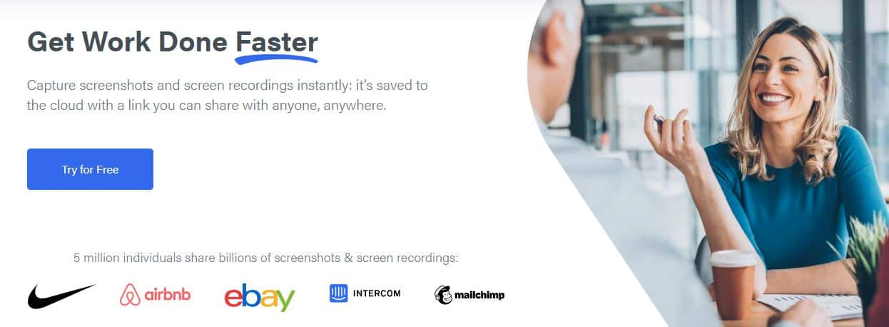 Dooplr Free Screen Recorder