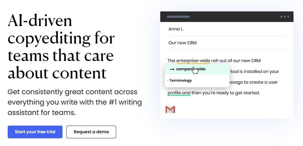 Writer.com Plagiarism Checker