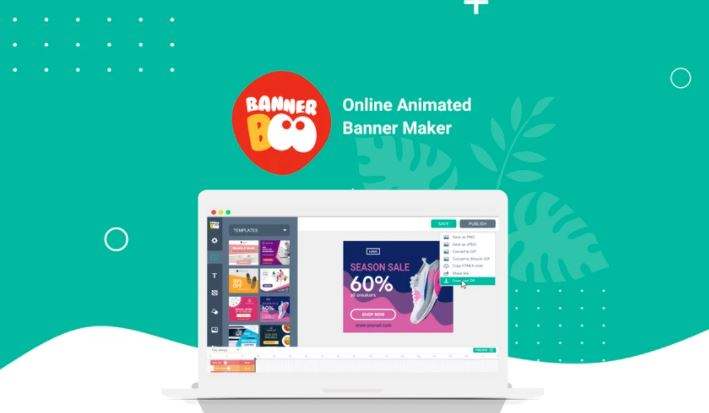 BannerBoo Animated Ad Maker