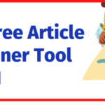 Free Article Spinner